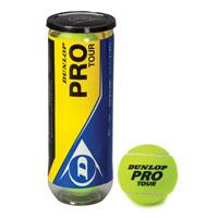 Bola de ténis Dunlop Pro Tour