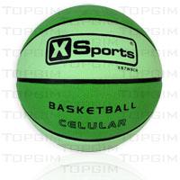 Bola de basquetebol XSports XB7WBCR com guizos