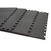 Protecção para o chão Reebok 126x126x1,4cm
