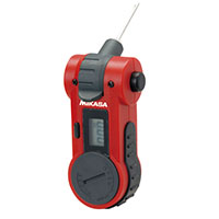 Medidor digital de pressão de ar Mikasa AG1000