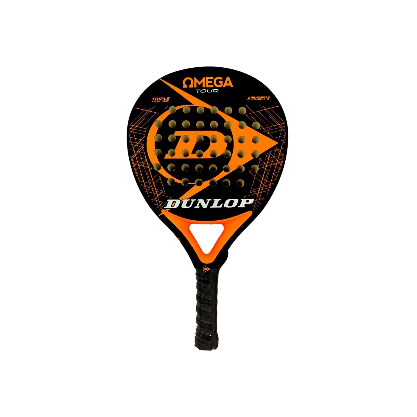 Raquete de Pádel Dunlop Omega Tour