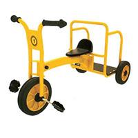 Triciclo Escolar Táxi