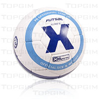 Bola de futsal XSports Professional Thermo Bonded