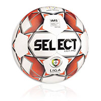 Bola de Futebol Select Liga Portugal PRO