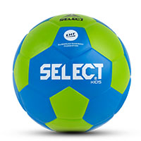 Bola de andebol Select Kids