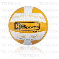 Bola de Voleibol XSports Micro-Soft Vulcanizado