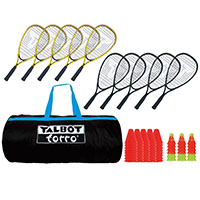 Kit Speedbadminton School