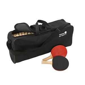 Saco para raquetes de ténis de mesa