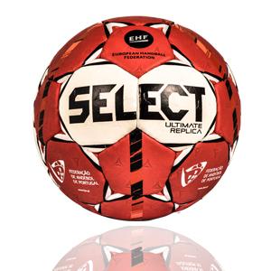 Bola de andebol Select Ultimate Replica