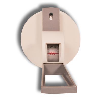 Fita Métrica de Parede para Medição da Altura