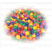 Bola para piscina de bolas