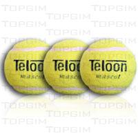"""Bola de ténis de campo """"Teloon"""""""