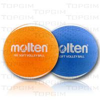 Bola de Voleibol Molten Soft BM