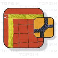 Rede de Voleibol Praia - Competição