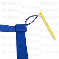 Kit de marcação de voleibol de praia