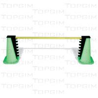 Kit de obstáculos regulável de 10cm a 40cm