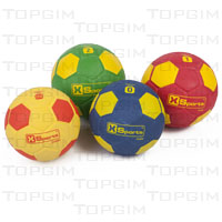 Bola de andebol XSports Borracha regular
