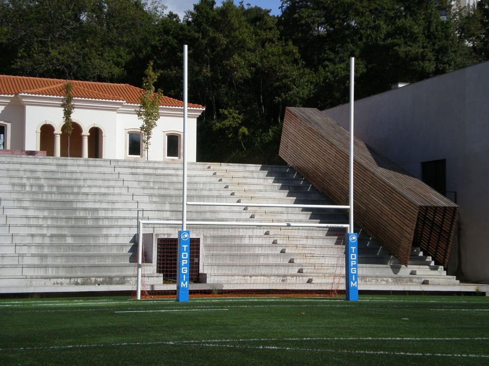 Estádio de Santa Cruz – Coimbra