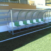 Estádio Municipal de Belmonte