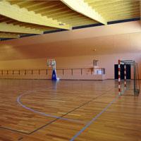 Centro escolar de Óbidos -Furadouro