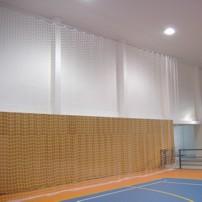 Pavilhão Municipal de Cabeceiras de Baixo