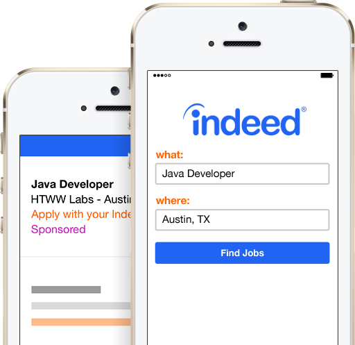 Indeed Resume: Products For Employers
