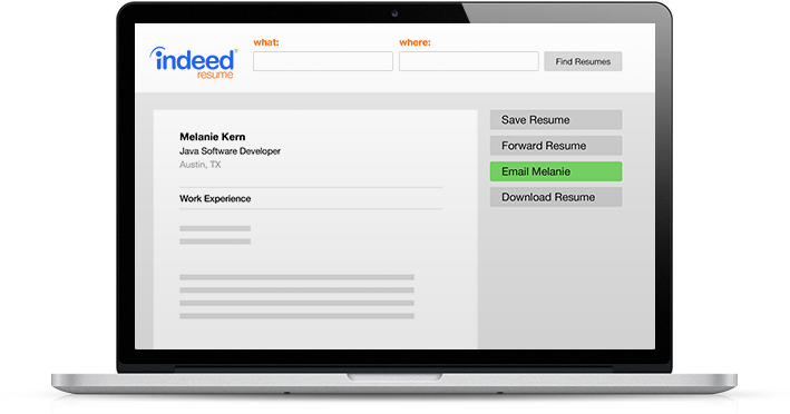 Search Millions Of Resumes For Free  Indeed Resume Search