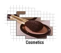 Markets - Cosmetics