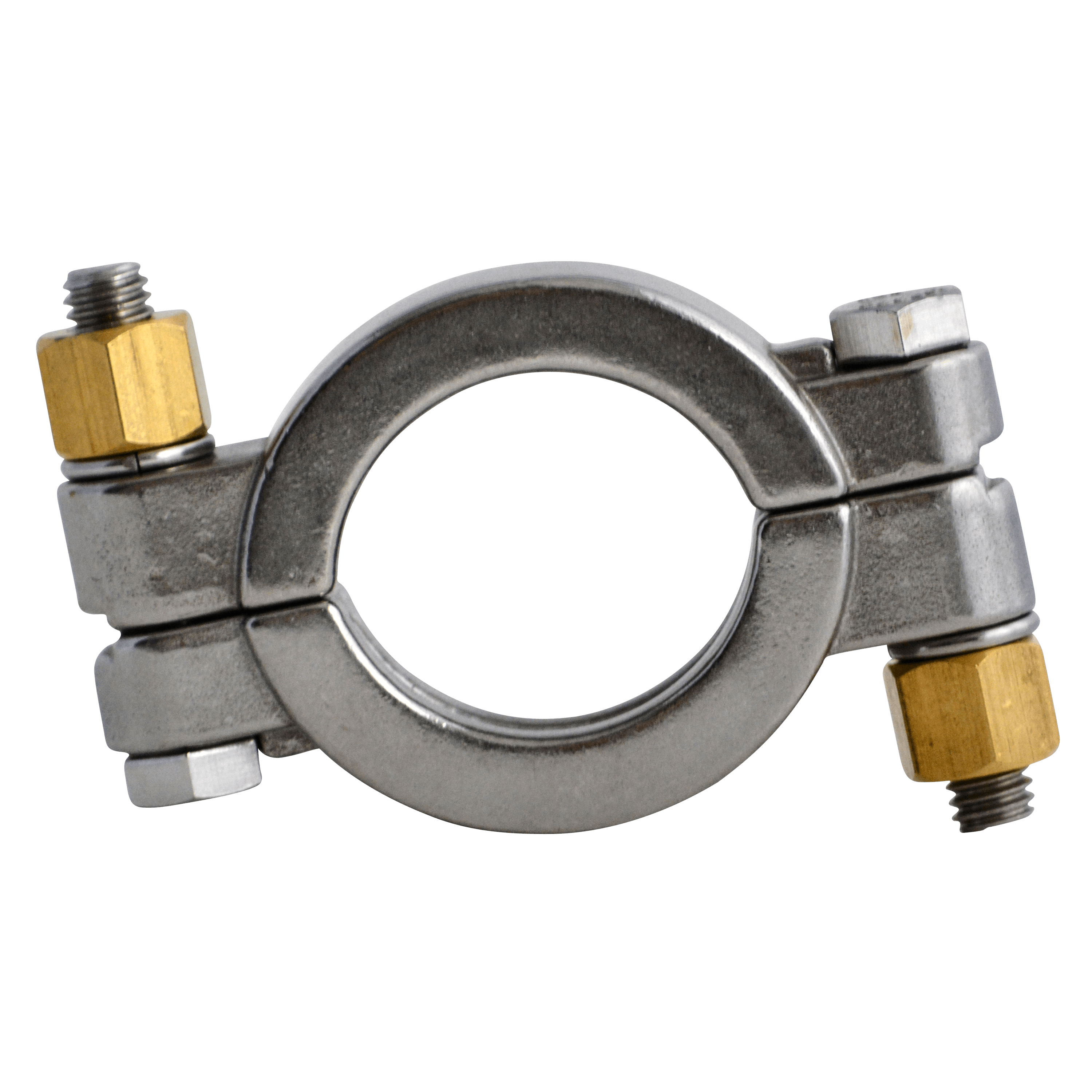 13MHP High Pressure Clamp With Aluminum Bronze Nuts