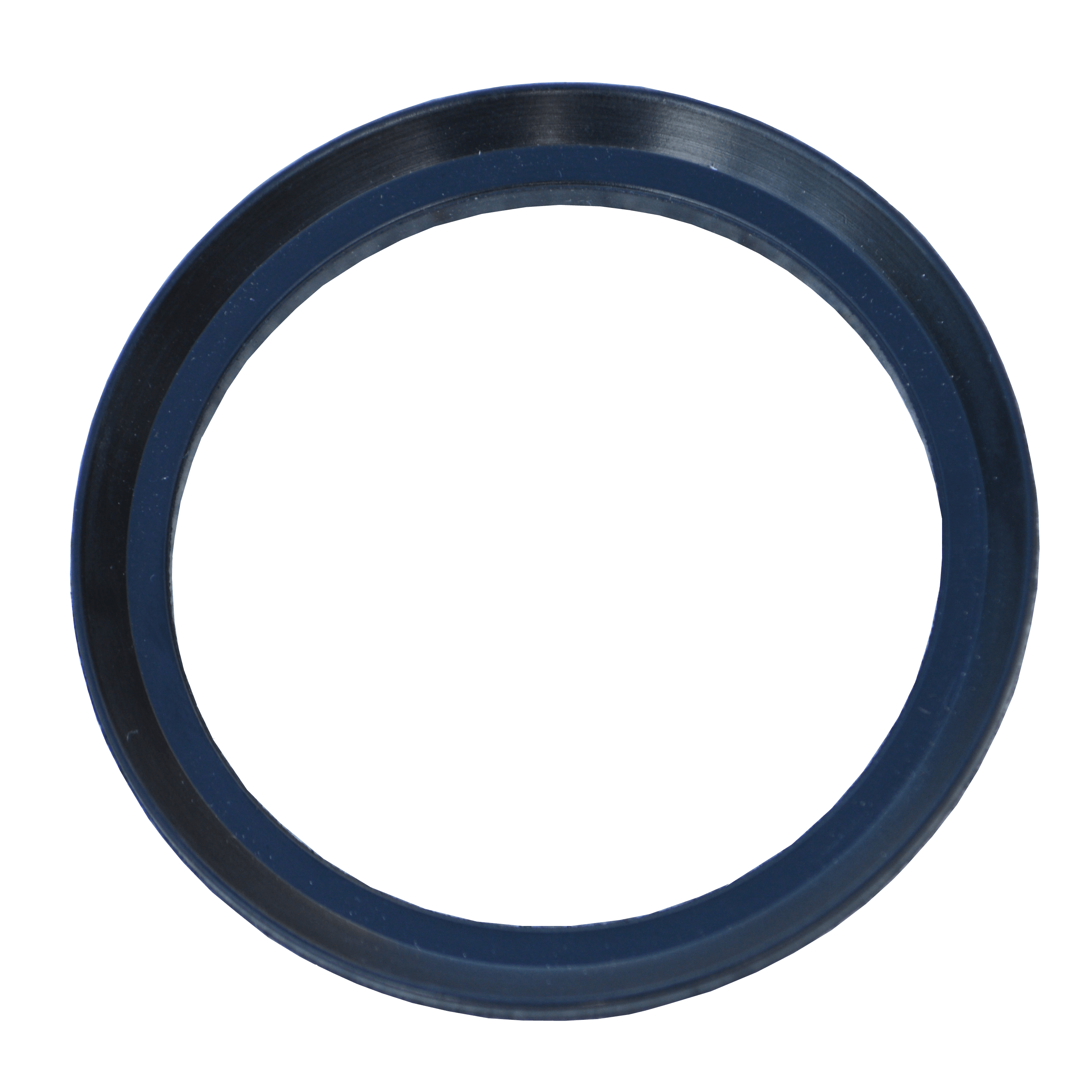 40BS-S Bevel Seat Gasket FDA Compliant PTFE
