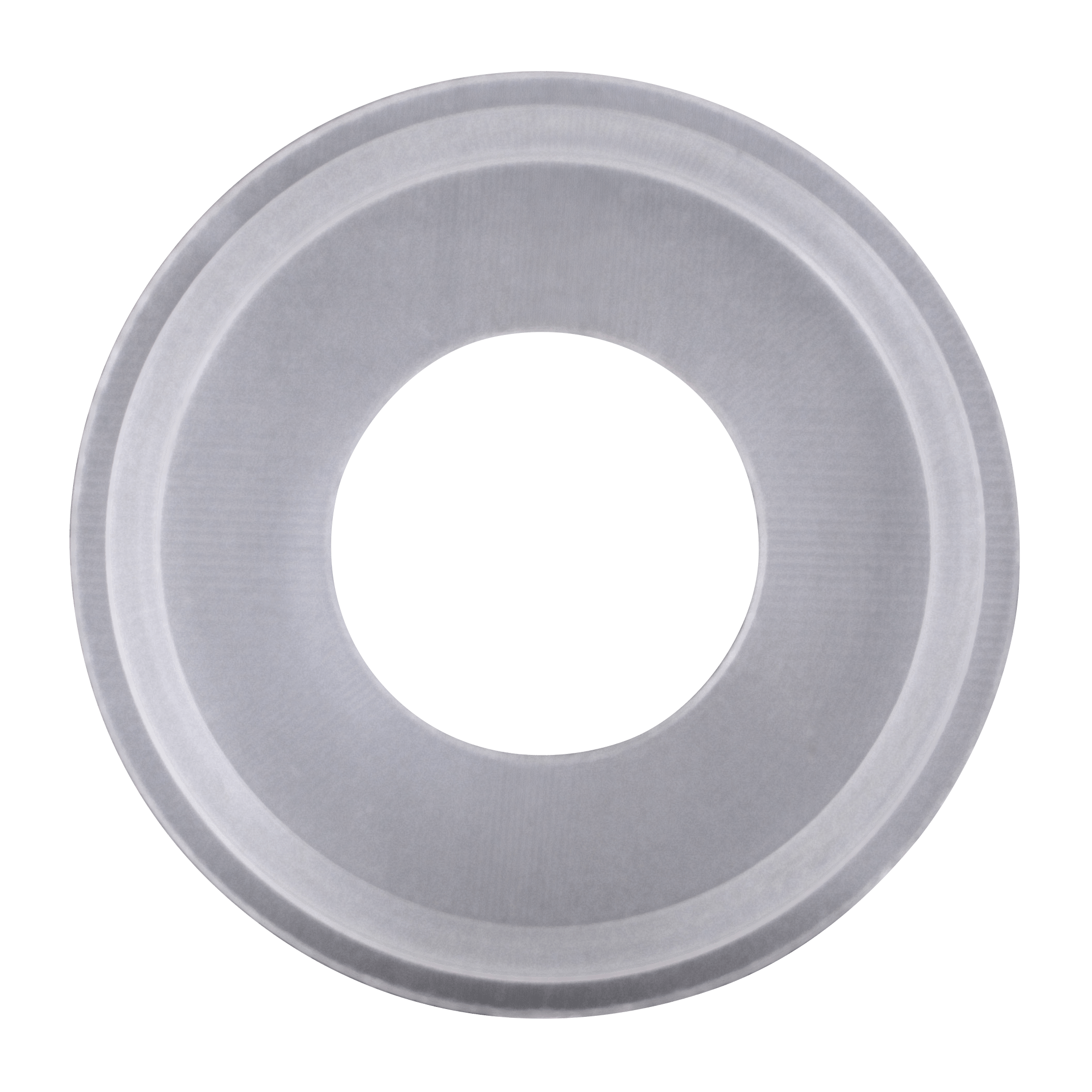 40RX-PX Gasket Clamp Type FDA Compliant Silicone