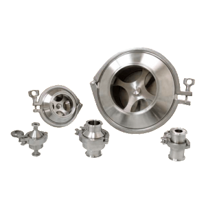 TOP-FLO® Check Valves