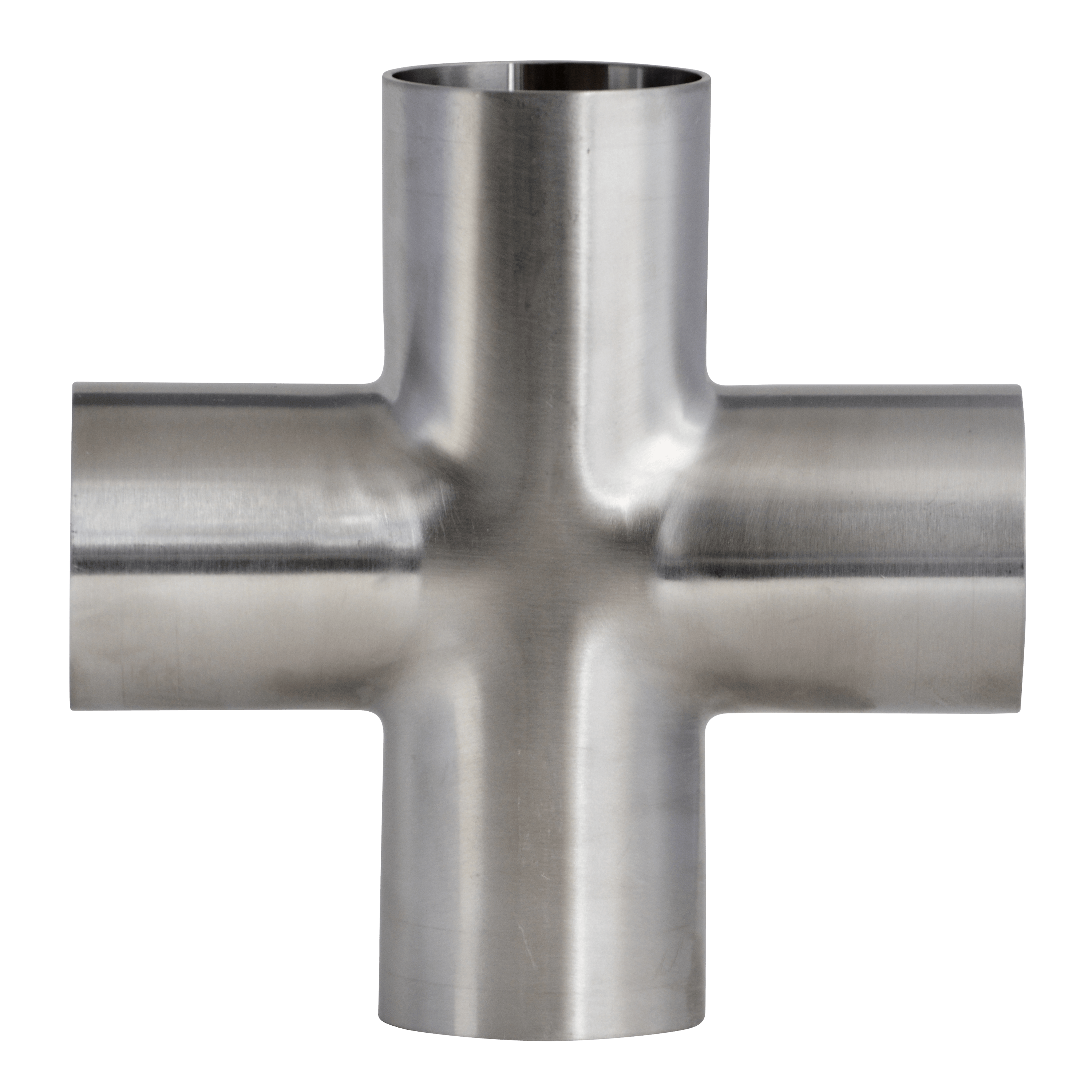 Crosses - Weld and Clamp