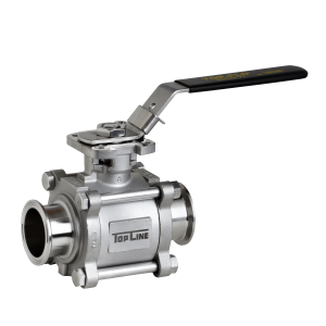 TOP- FLO® Ball Valves