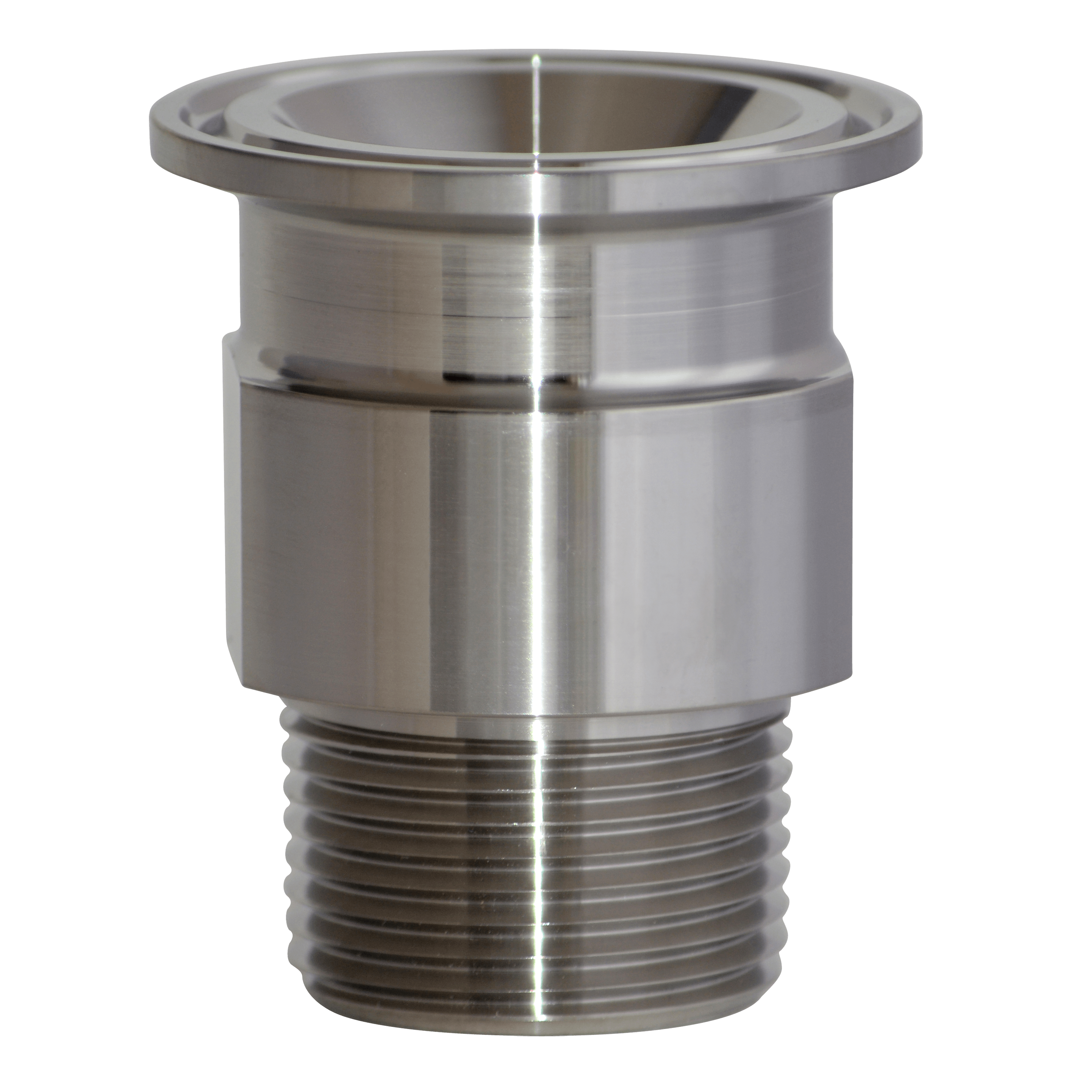 Stainless Steel Sanitary Fittings & Clamps – Top Line Process