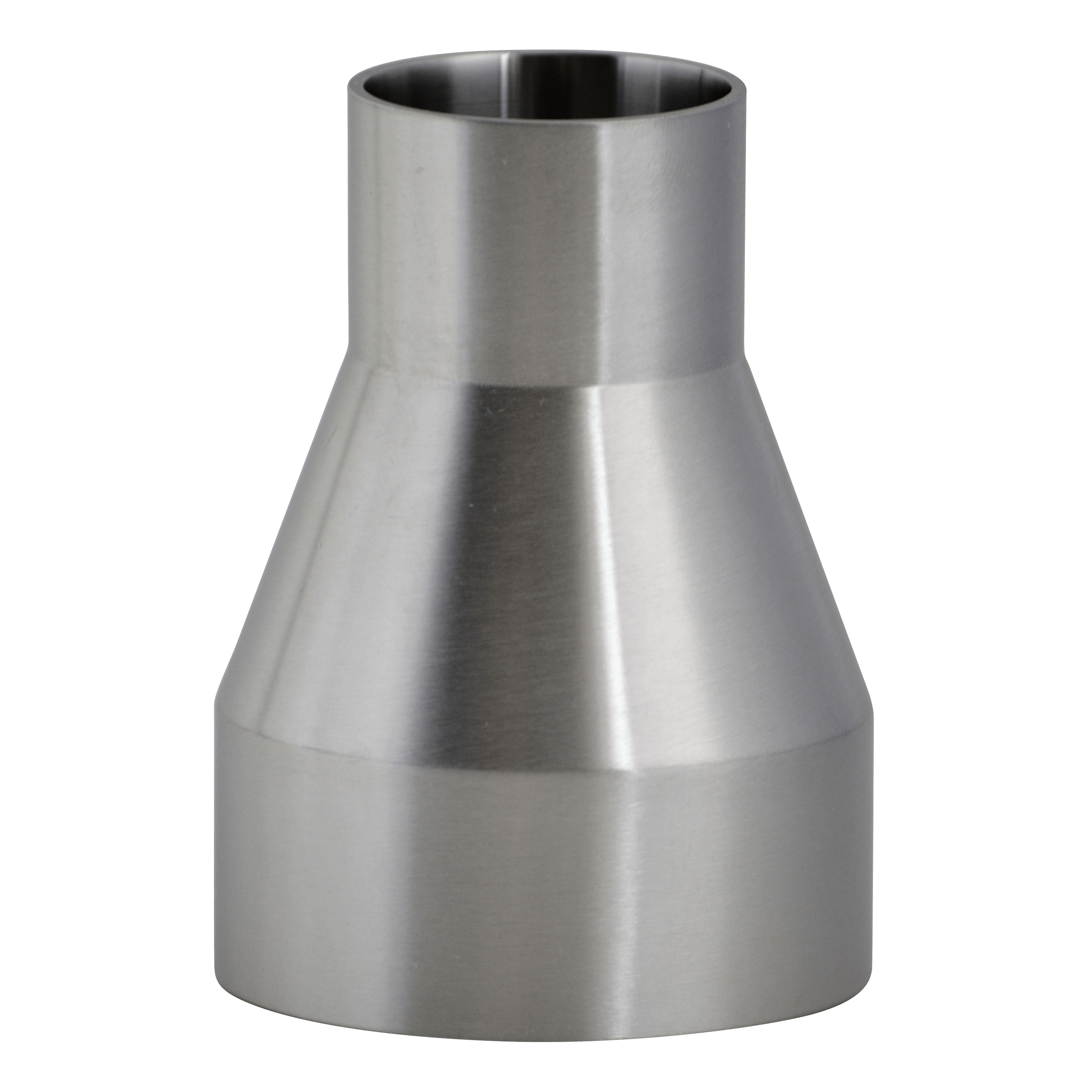 Tl ″ reducer concentric weld ends bpe l