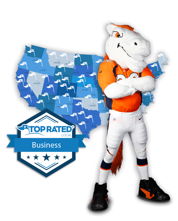 Denver Broncos Top Rated Local