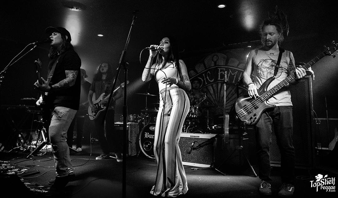 Audio Empire w/ Vana Liya
