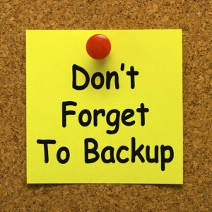 Why You Should Back Up Your Device Drivers