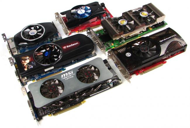 How DriverAssist updates your video cards