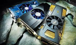 Recommended Graphics Cards for 4K PC Games