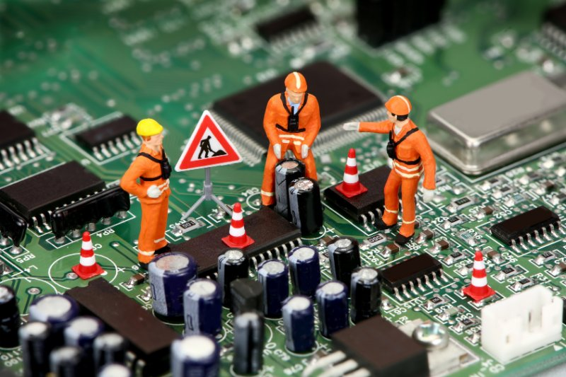 5 Hardware Problems You Can Fix With Software