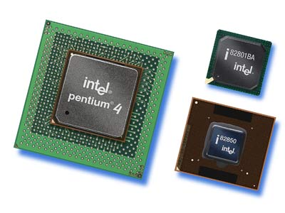 Why is a smaller processor better?