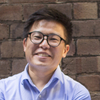 Tim Fung, Co-Founder and CEO Headshot