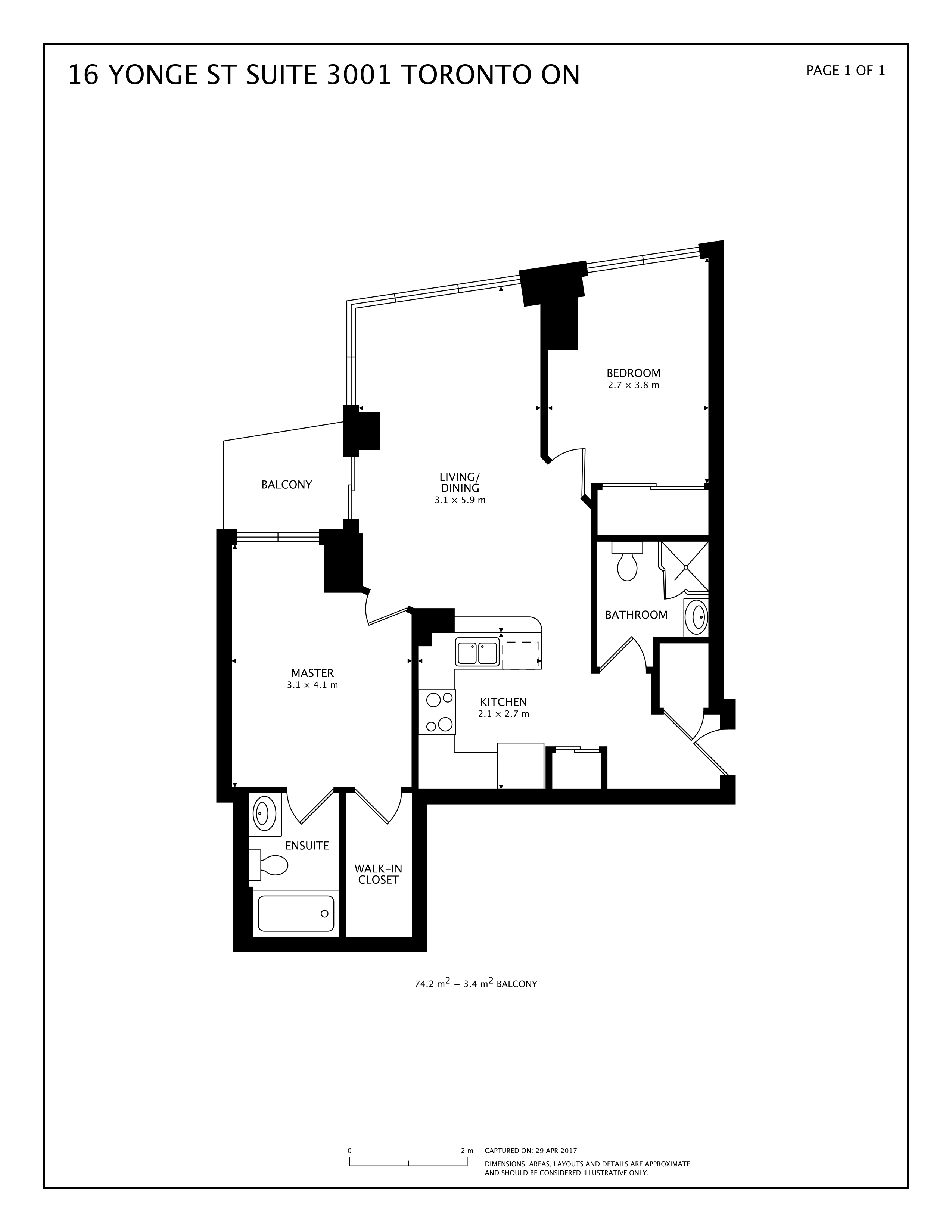 16 yonge street floor plans carpet review for 16 yonge floor plans