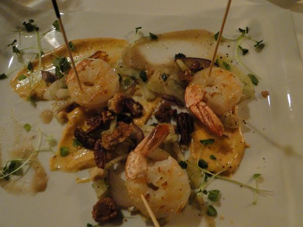 Auberge Du Lac St Pierre Restaurant