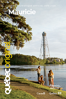 Guide touristique officiel de la Mauricie 2019-2020