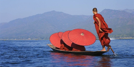 Myanmar Classic Tour 8 Days / 7 Nights