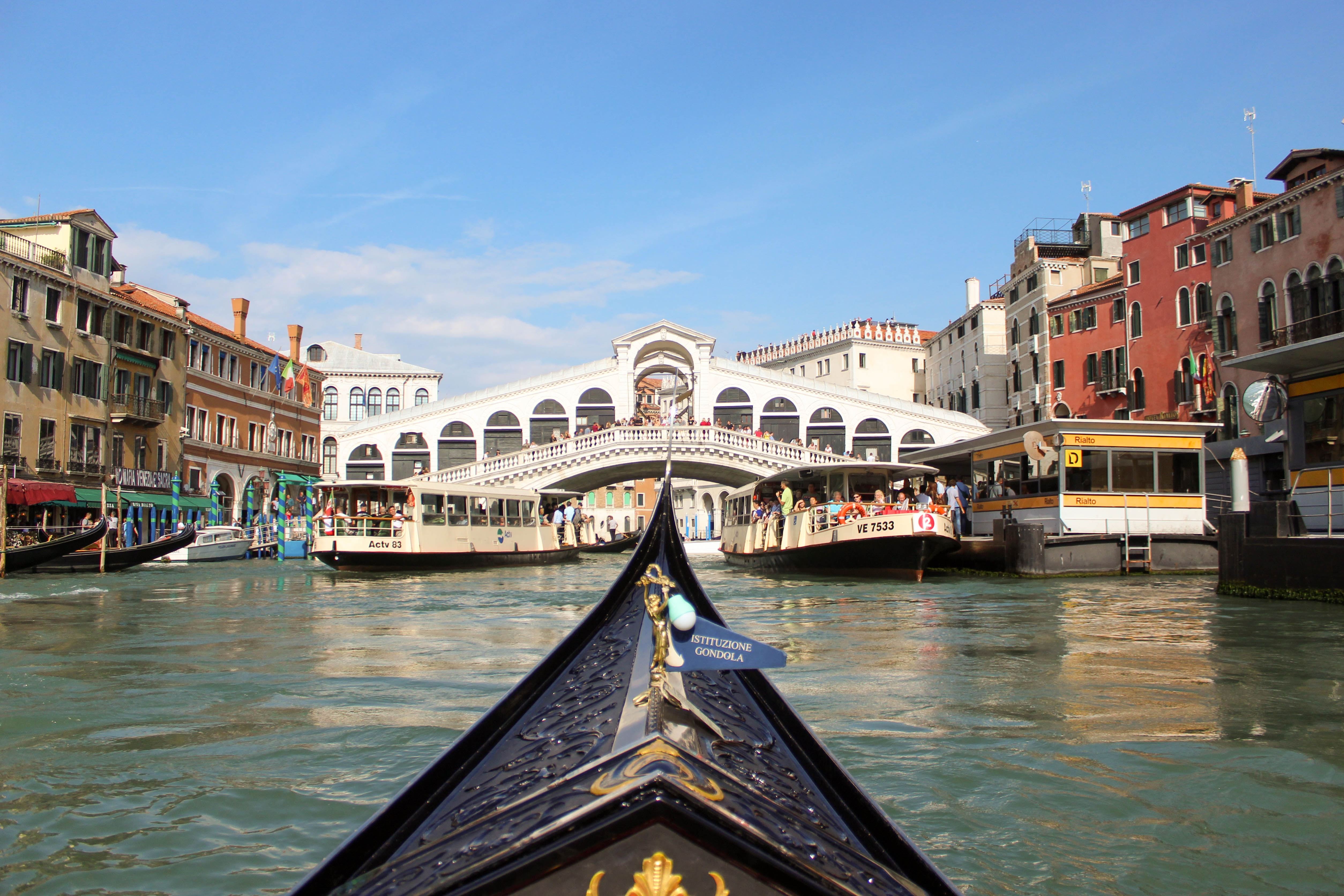 Discover Venice in 1 day – The Perfect Itinerary