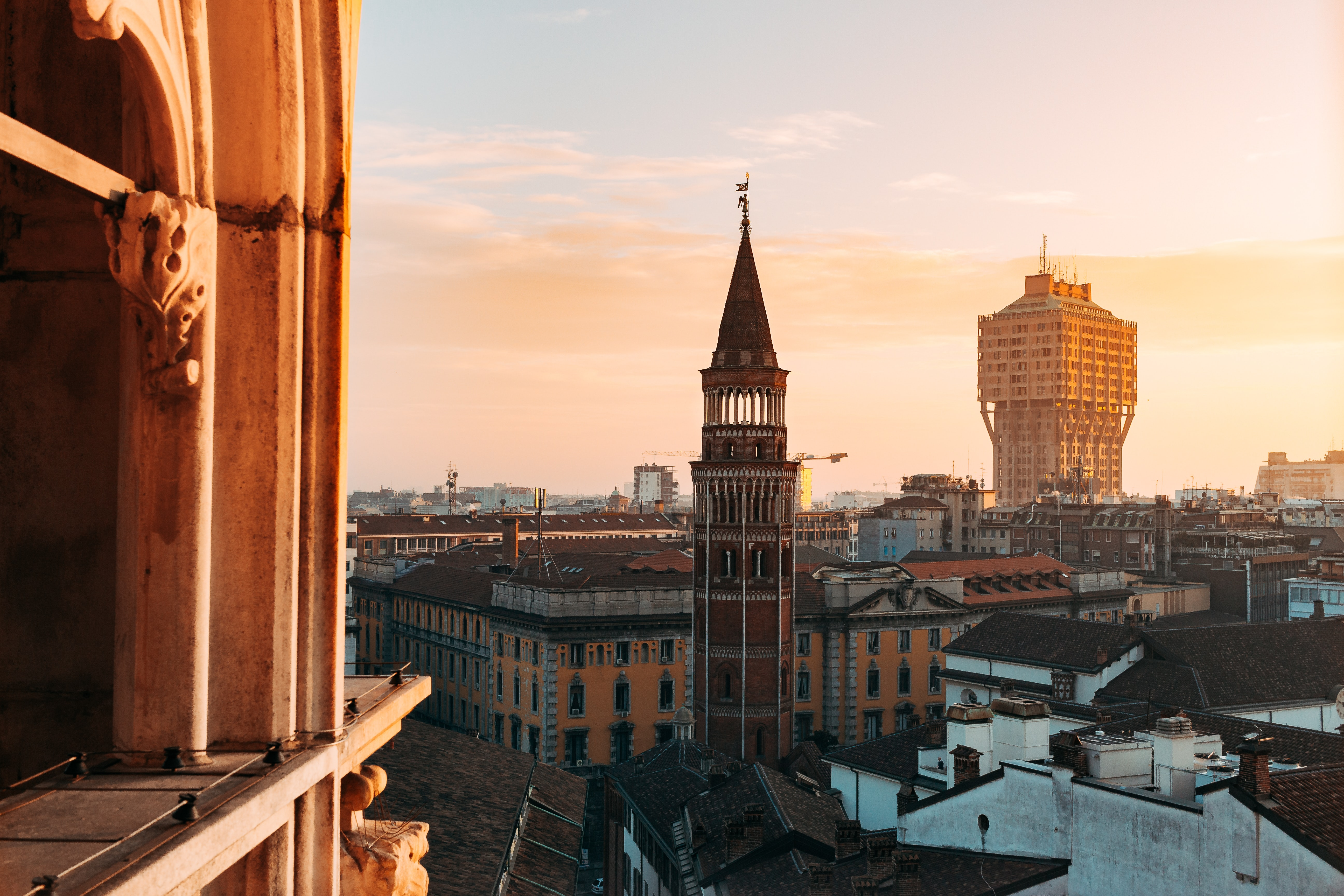 One Day In Milan – Your 24 Hour Handcrafted Itinerary